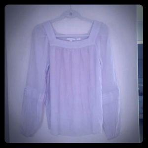 Pretty LC blouse